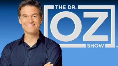 Dr. Oz - What's in Today's Wine and Is It Giving You a Hangover? Hangovers and The IV Doc