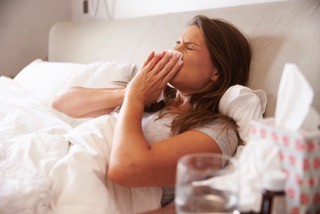 Flu Relief: Why IV Fluid is the New Chicken Soup