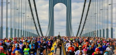 Tips to train for a full or half marathon