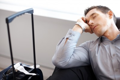 Jet lag preventions, cures, and tips